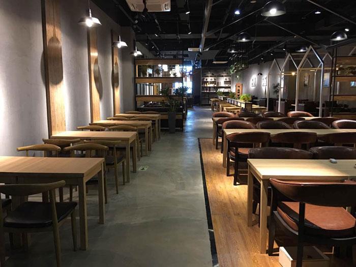 咖啡厅摆放什么沙发比较好?