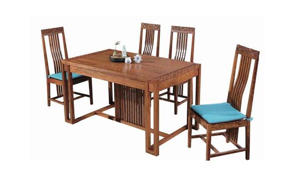 新中式家具如何设计?