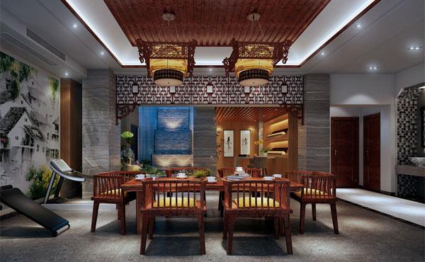 中式/美式/欧式/简约装修风格家具搭配
