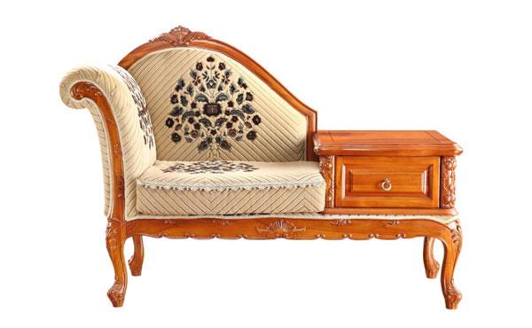 木质欧式家具