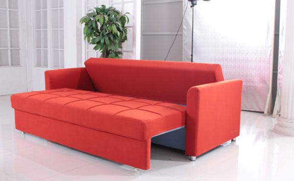 小户型沙发床如何挑选?图片