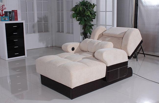 足浴足浴沙发、浴场沙发、电动沙发ZY-09