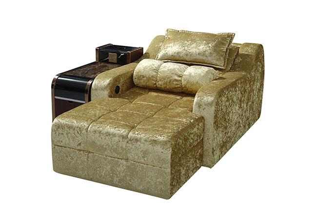 足浴足疗沙发、浴场沙发、电动沙发ZY-04