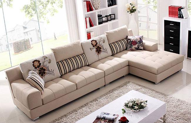 布艺沙发-2102