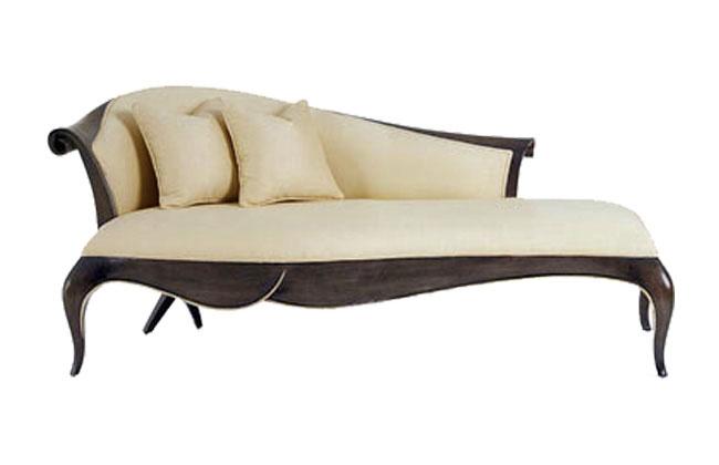 酒店贵妃躺椅-GF-1035