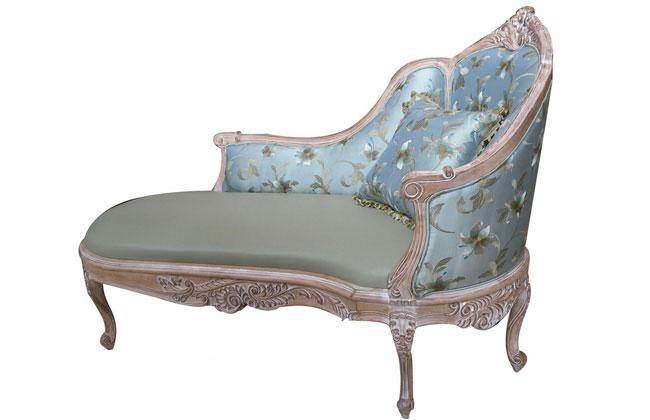 酒店贵妃躺椅-GF-1038