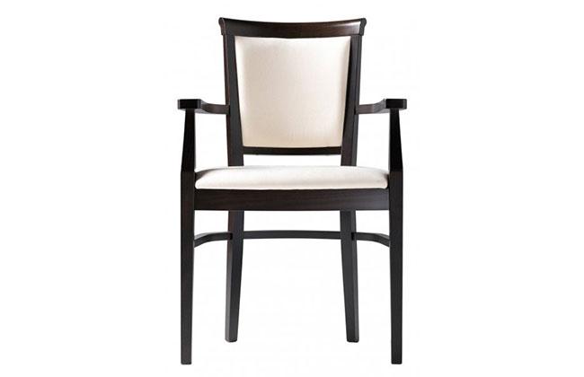 酒店宾馆、棋牌室、售楼处椅子-YZ-1504