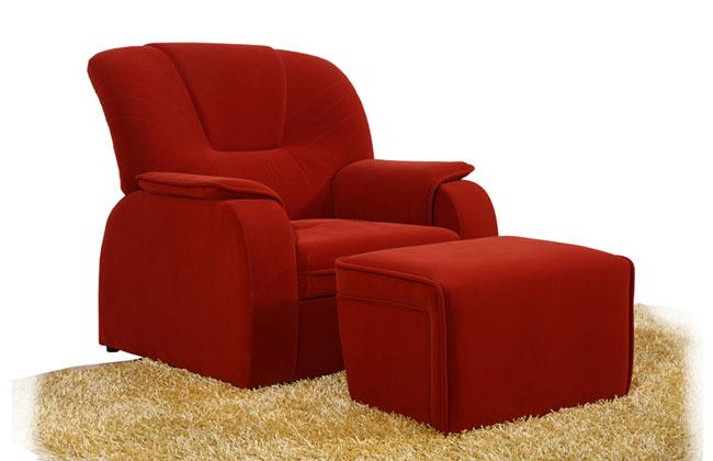 足浴足疗沙发、电动足浴沙发ZY-12