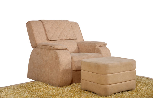 足浴足疗沙发、电动足浴沙发ZY-15