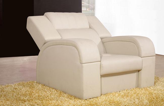 足浴足疗沙发、浴场沙发、电动沙发ZY-20