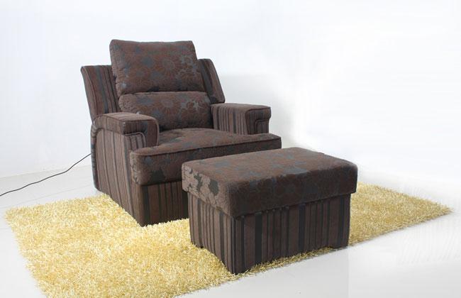 足浴足疗沙发、浴场电动沙发ZY-21