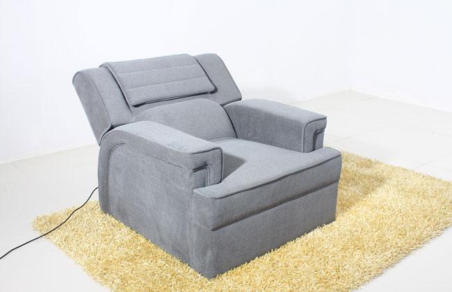足浴足疗沙发、浴场电动沙发ZY-22