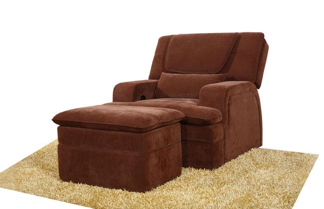 足浴足疗沙发、浴场沙发、电动沙发ZY-25