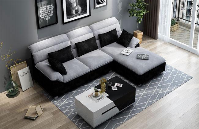 客厅三人/组合沙发-2073