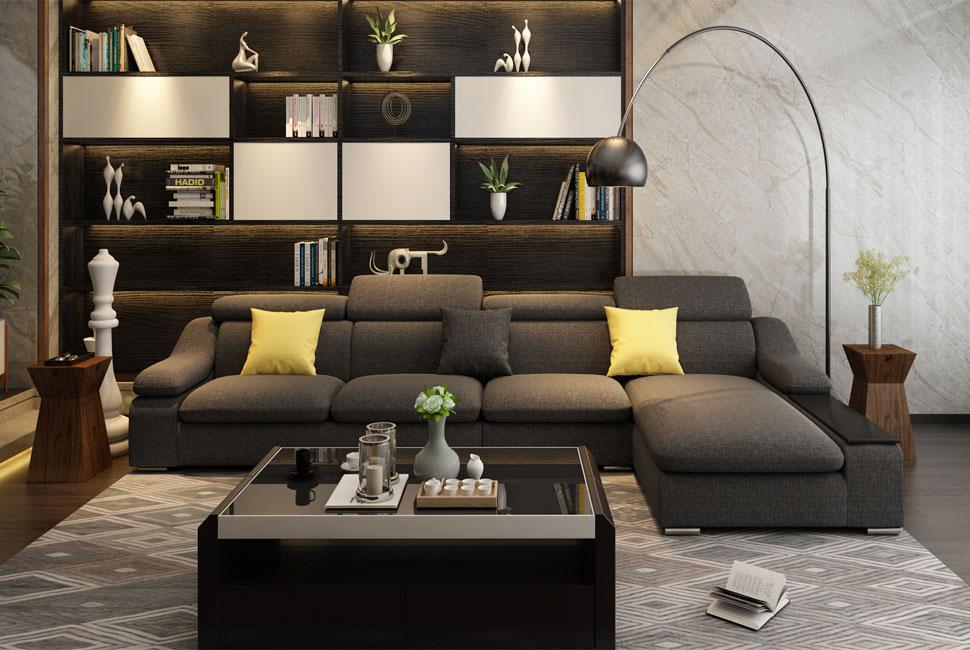 客廳沙發-9057