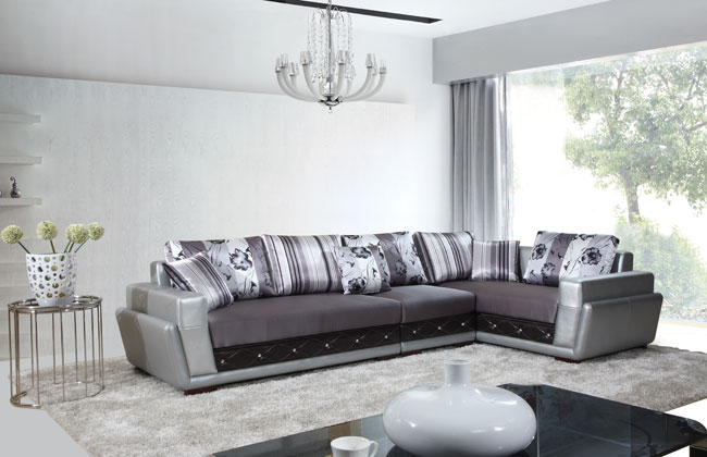 客厅布艺沙发-2025