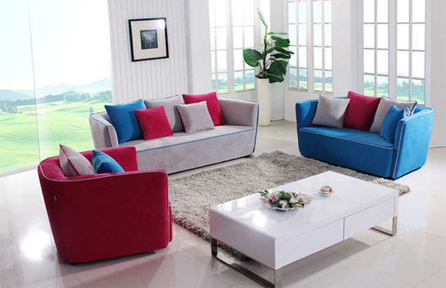 客厅布艺沙发新款_2155