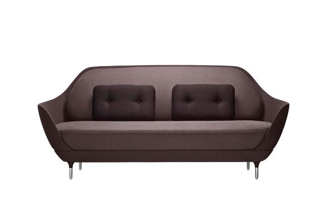 办公沙发-SF022