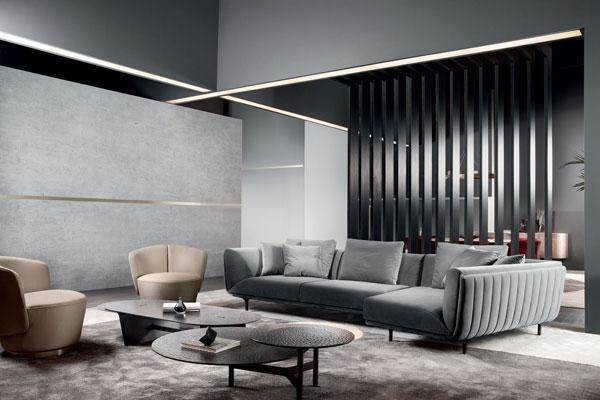 客厅沙发-jk003