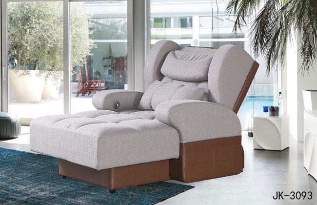 足疗沙发、浴场电动沙发-JK-3093