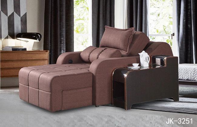 足疗沙发、浴场电动沙发_ZYSF-11