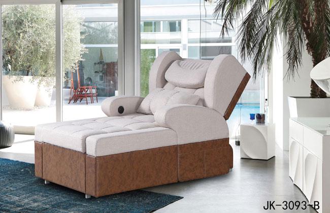 足疗电动沙发-JK-3093