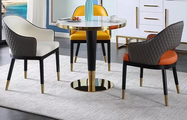 酒店单人沙发-JK1005